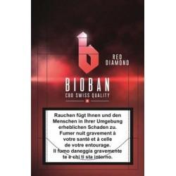 BIOBAN Red Diamond 3,2gr Intérieur CBD 17%