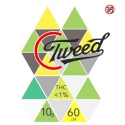 CBD CTweed 10gr. Serre 19% CBD