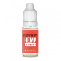 Meet Harmony strawberry Hemp 300mg CBD