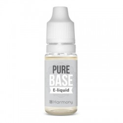 Meet Harmony Pure Base 100mg CBD