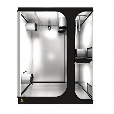 Secret Jardin Dark Lodge 160x120x205cm