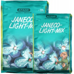 Janeco Light Mix