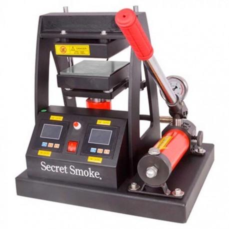 Presse Rosin Hydraulique Secret Smoke