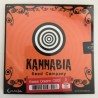 Kannabia CBD Swiss Dream fém. 5x Graines