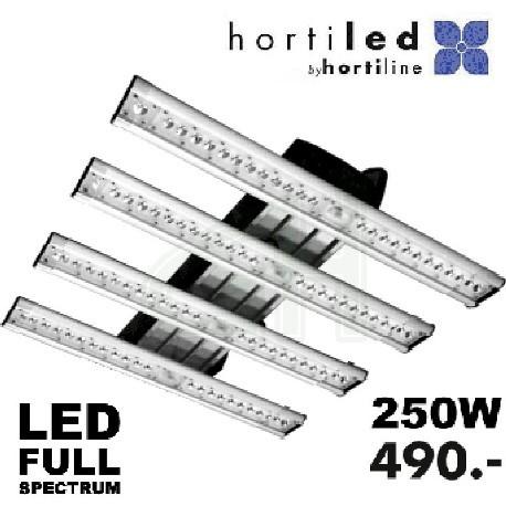 Horti Led 250W Full Spectrum
