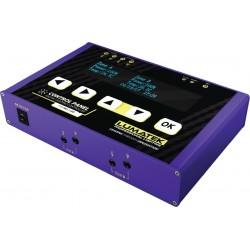 Lumatek Control Panel - Contrôleur pour éclairages LED Lumatek