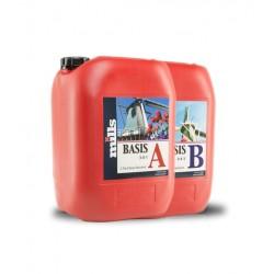 Mills Basis A+B 2x5 litres