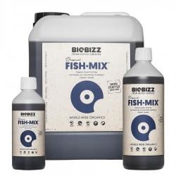 BioBizz Fish Mix 5 litres