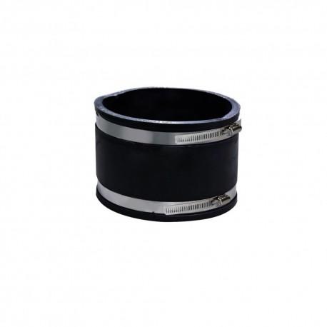 Rubber Duct Collier Secret Jardin 125mm