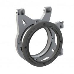 Kit Ducting Flange pour tubes Ø 16mm