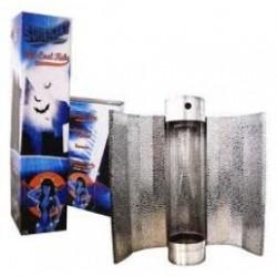 Réflecteur Bat cool tube 125mm