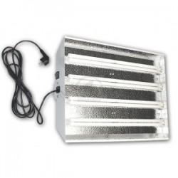Armature néon StarLight 4x55 watts Prima Klima