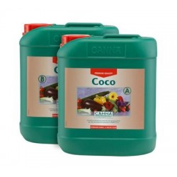 Canna Coco A+B 2X5 litres