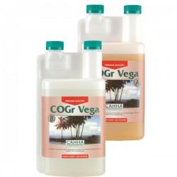 Canna COGr Vega A+B 2x1 litres