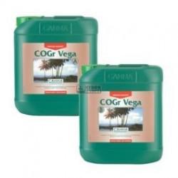 Canna COGr Vega A+B 2x5 litres