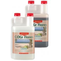 Canna COGr Flores A+B 2x1 litres