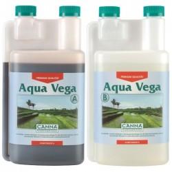 Canna Aqua A+B 2x1 litres