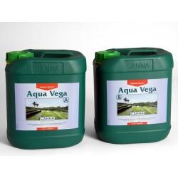 Canna Aqua A+B 2x10 litres