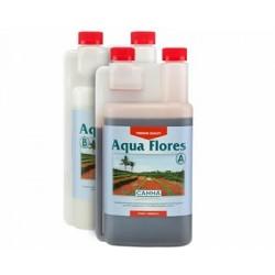 Canna Aqua Flores A+B 2x1 litres