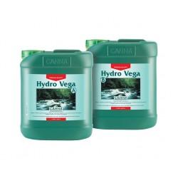 Canna Hydro Vega A+B 2x5 litres
