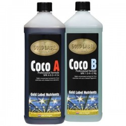 Gold Label Coco A+B 2x1 litres