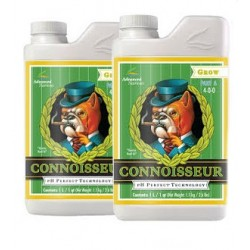 Connoisseur Grow A+B (2x500ml)
