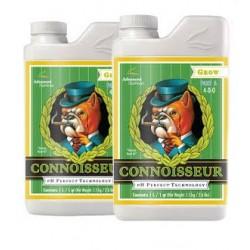 Connoisseur Grow A+B 2x1 litres