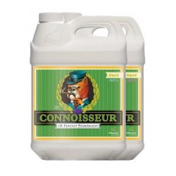 Connoisseur Grow A+B 2x5 litres