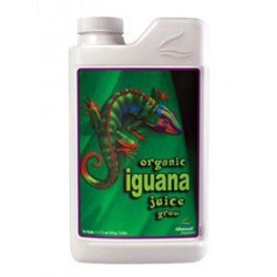 Iguana Juice Grow 1 litre