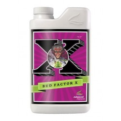 Bud Factor X 1 litre