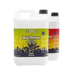 BioThrive Bloom 5 litres