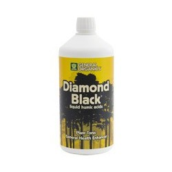 Diamond Black 1 litre