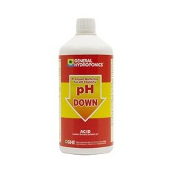PH Down 1 litre