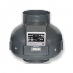 Prima Klima Extracteur 2 Vitesses 160/280 m3/h