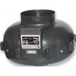 Prima Klima Extracteur 2 Vitesses 450/950 m3/h