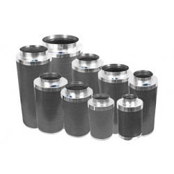 Phresh Filter 350m3/H Ø125mm